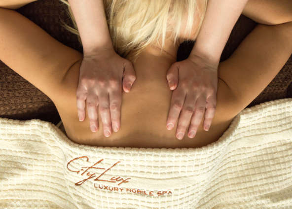 What is Luxury Spa?