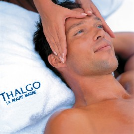 Exclusive Thalgo Men Facials at CityLux Launches