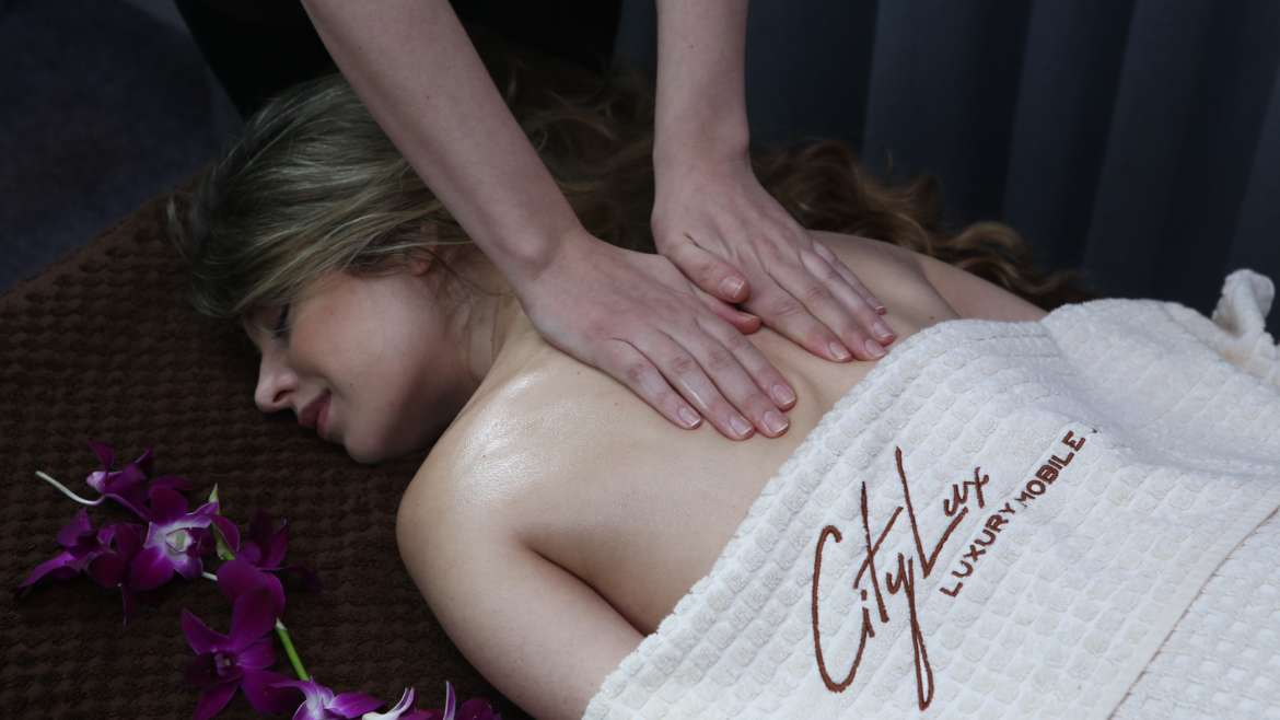 Massage at Home