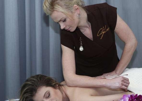 The Most Convenient Mobile Massage